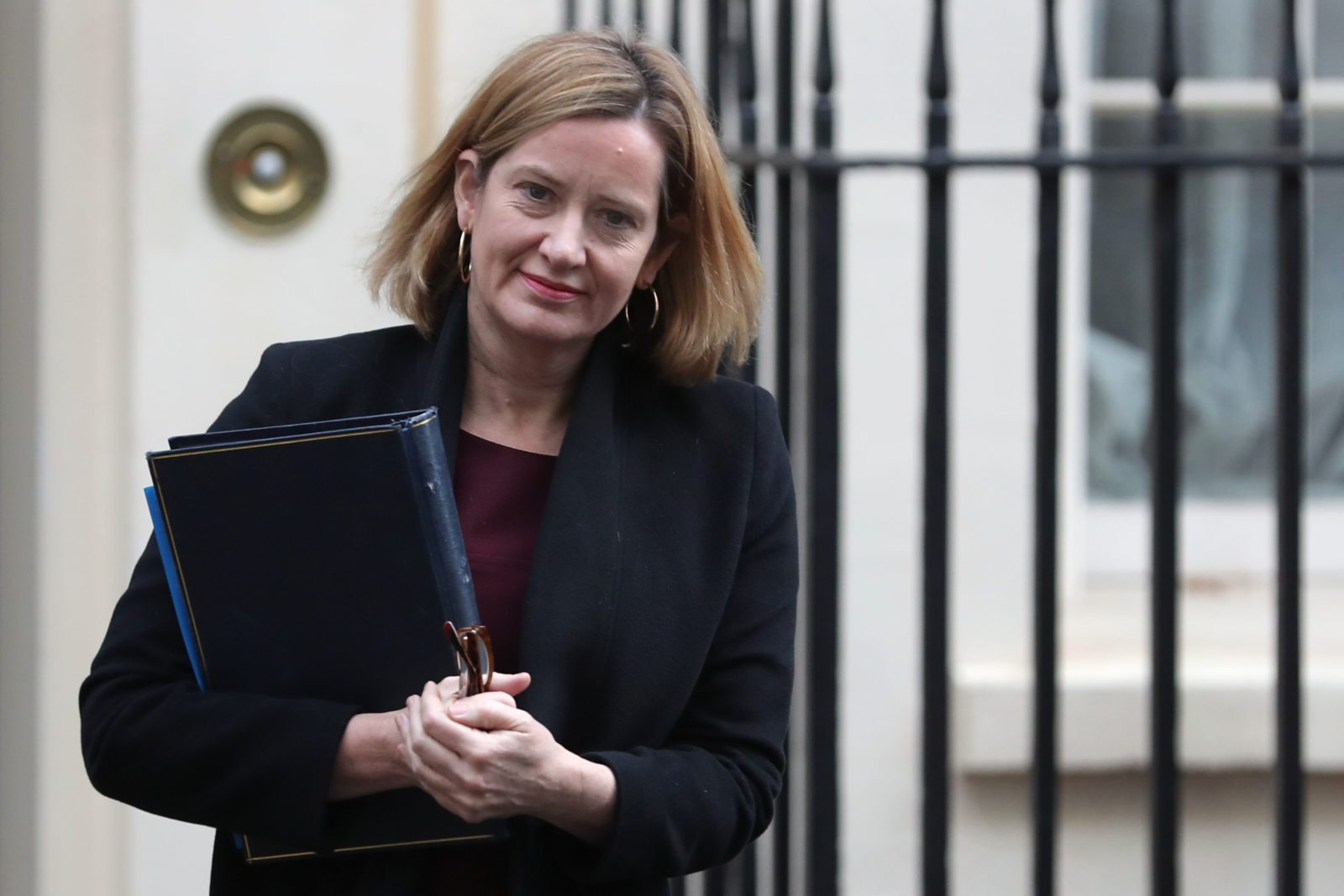 Amber Rudd: Why did she resign and what happens next