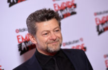 Andy Serkis attends the Empire Awards.