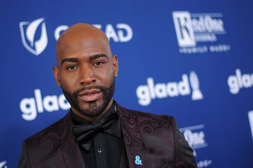 Karamo Brown deletes Twitter following Sean Spicer controversy