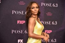 """Janet Mock attends the """"Pose"""" New York Premiere at Hammerstein Ballroom on May 17, 2018 in New York City (Photo by Theo Wargo/Getty Images)"""