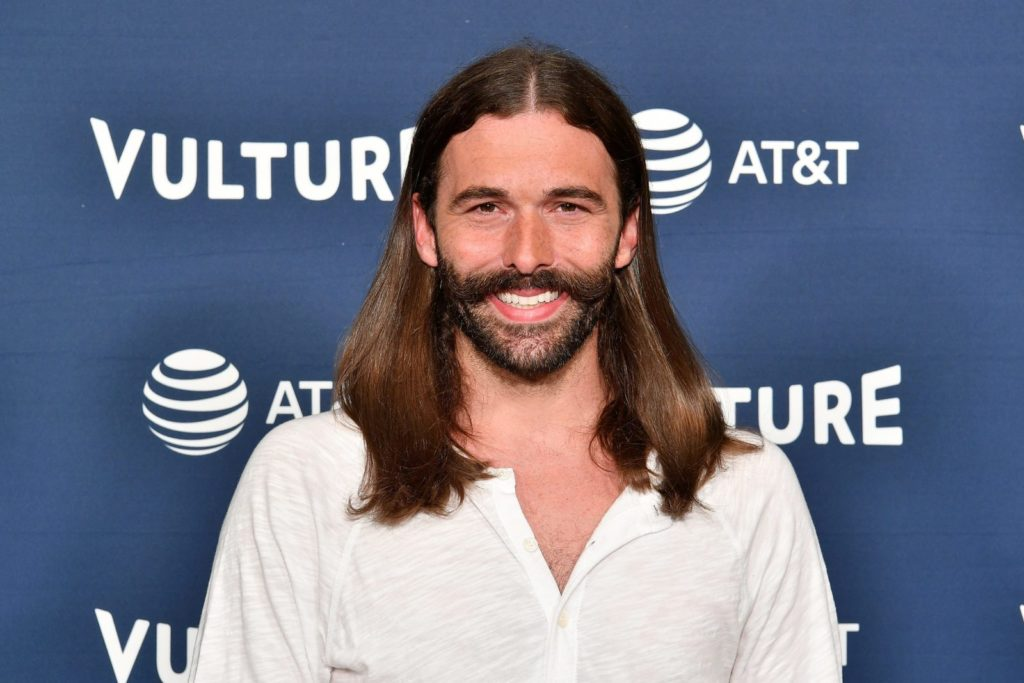 Jonathan Van Ness is set to make his broadway debut
