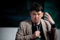 Father Ted writer Graham Linehan