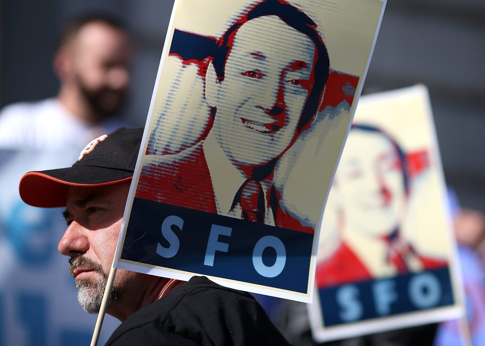 Harvey Milk was a San Francisco city supervisor for eleven months before he was assassinated in November 1978 (Getty)