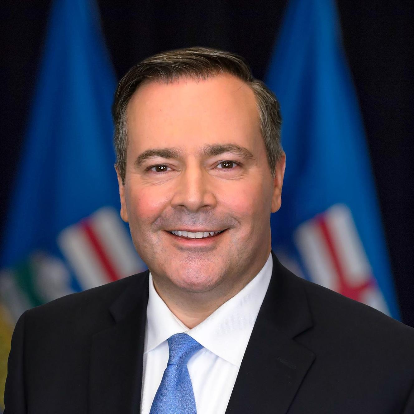 Jason Kenney of the United Conservative Party