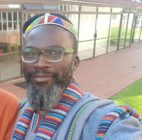Bishop Joshua Maponga, who reportedly said gay people are more confused than dogs