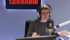 TalkRadio host Julia Hartley-Brewer