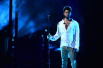 Jussie Smollett performs at the VH1 Trailblazer Honors 2018