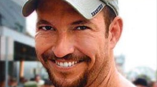 Mark Bingham: Tribute to the gay hero who fought hijackers on 9/11