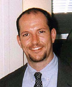 Mark Bingham: Tribute the gay hero who fought against hijackers on 9/11