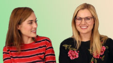YouTubers Rose and Rosie on coming out (PinkNews)