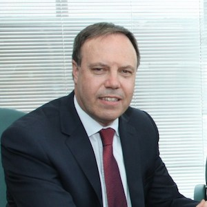 Nigel Dodds has lost his seat