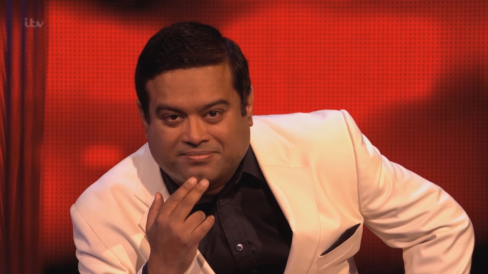 The Chase Star Paul Sinha Marries His Long Term Partner Olly
