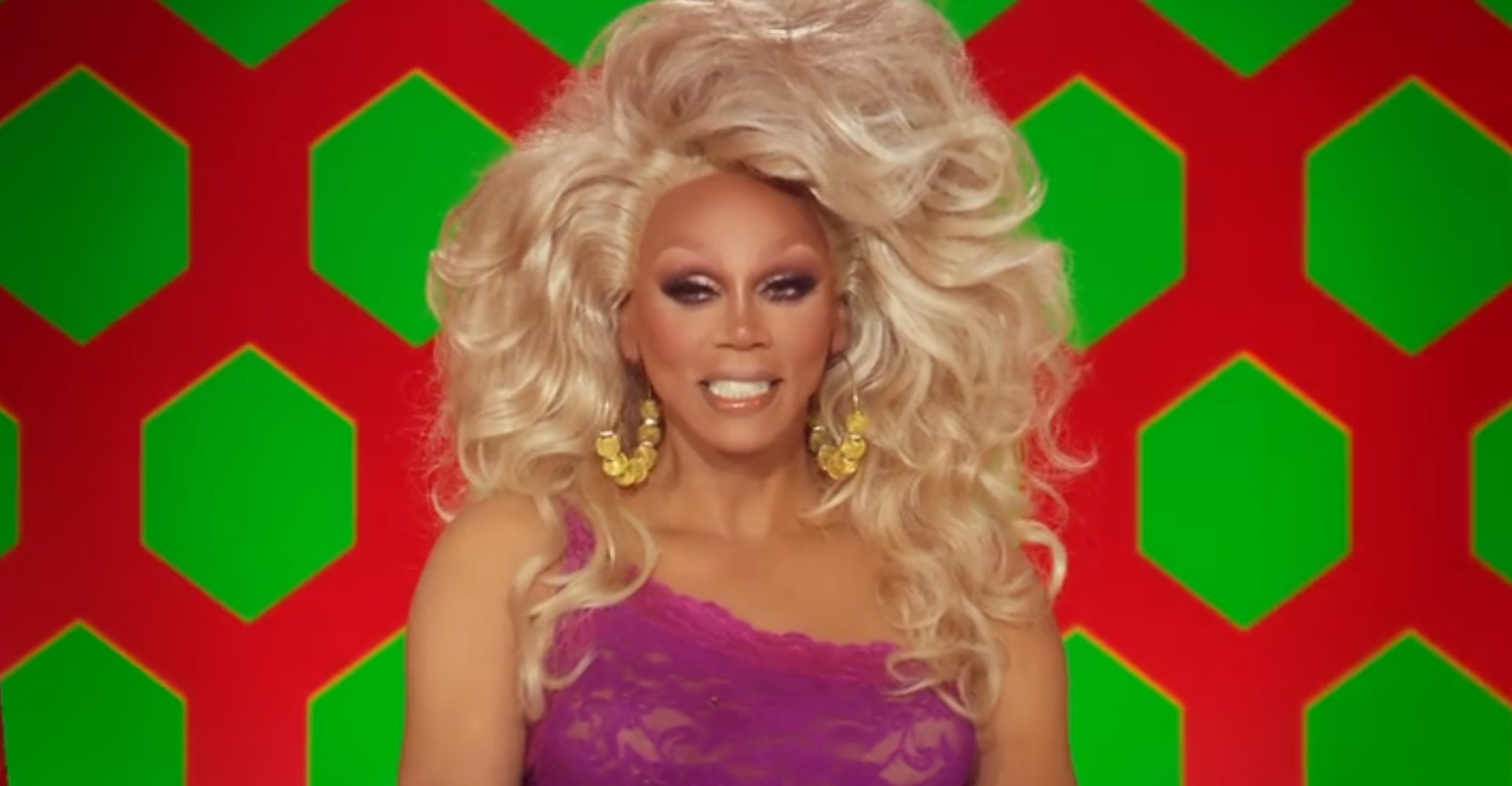 Rupaul Christmas Special 2020 RuPaul's Drag Race Christmas special makes poignant trans change