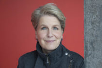 Sandi Toksvig: The press have stopped calling me a lesbian but I still am