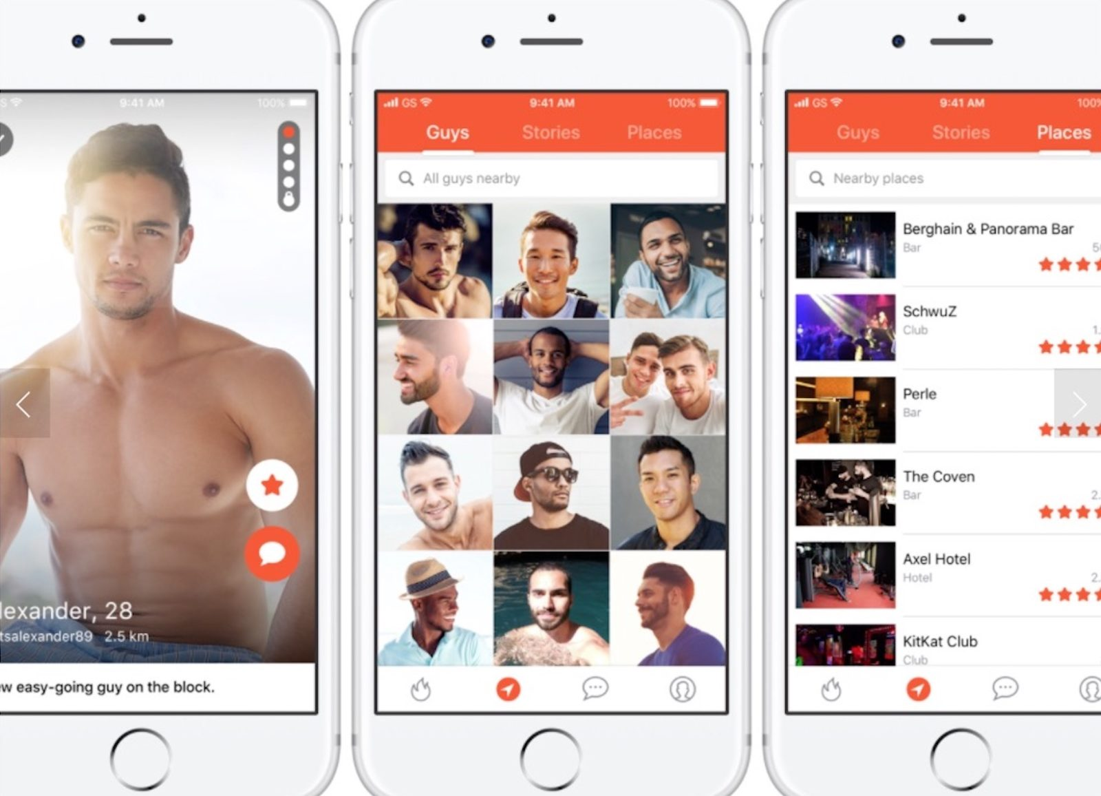 What It's Like to Use Dating Apps as a Gay