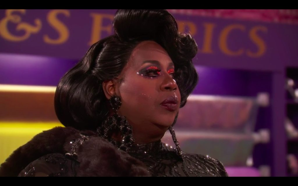 RuPaul's Drag Race All Stars queen Latrice Royale