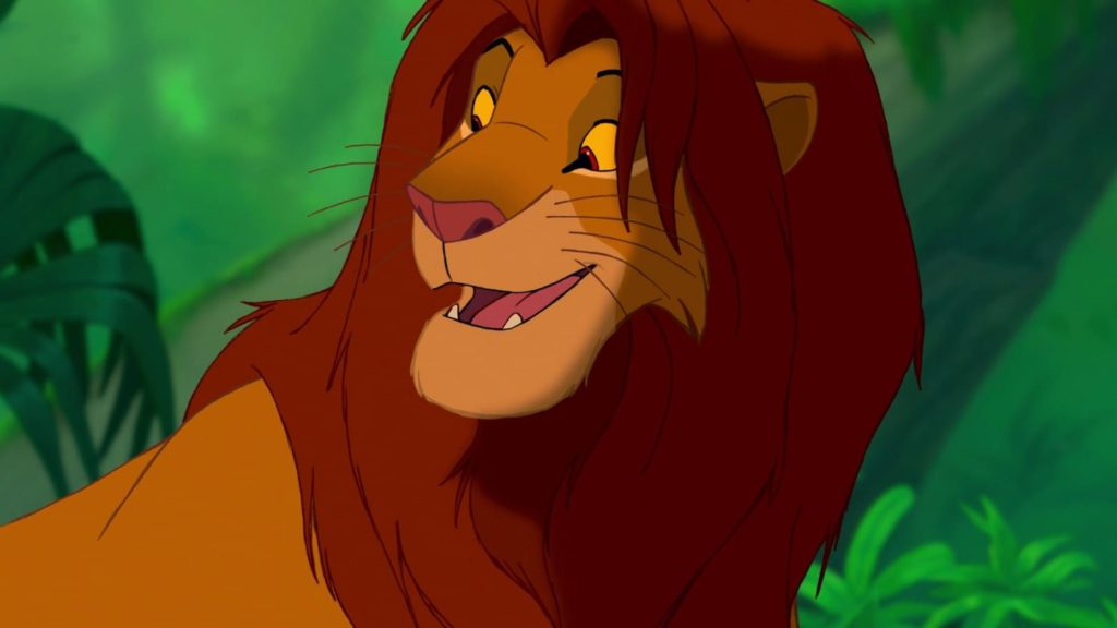 Simba Will Be Gay In Upcoming Live Action Lion King Remake