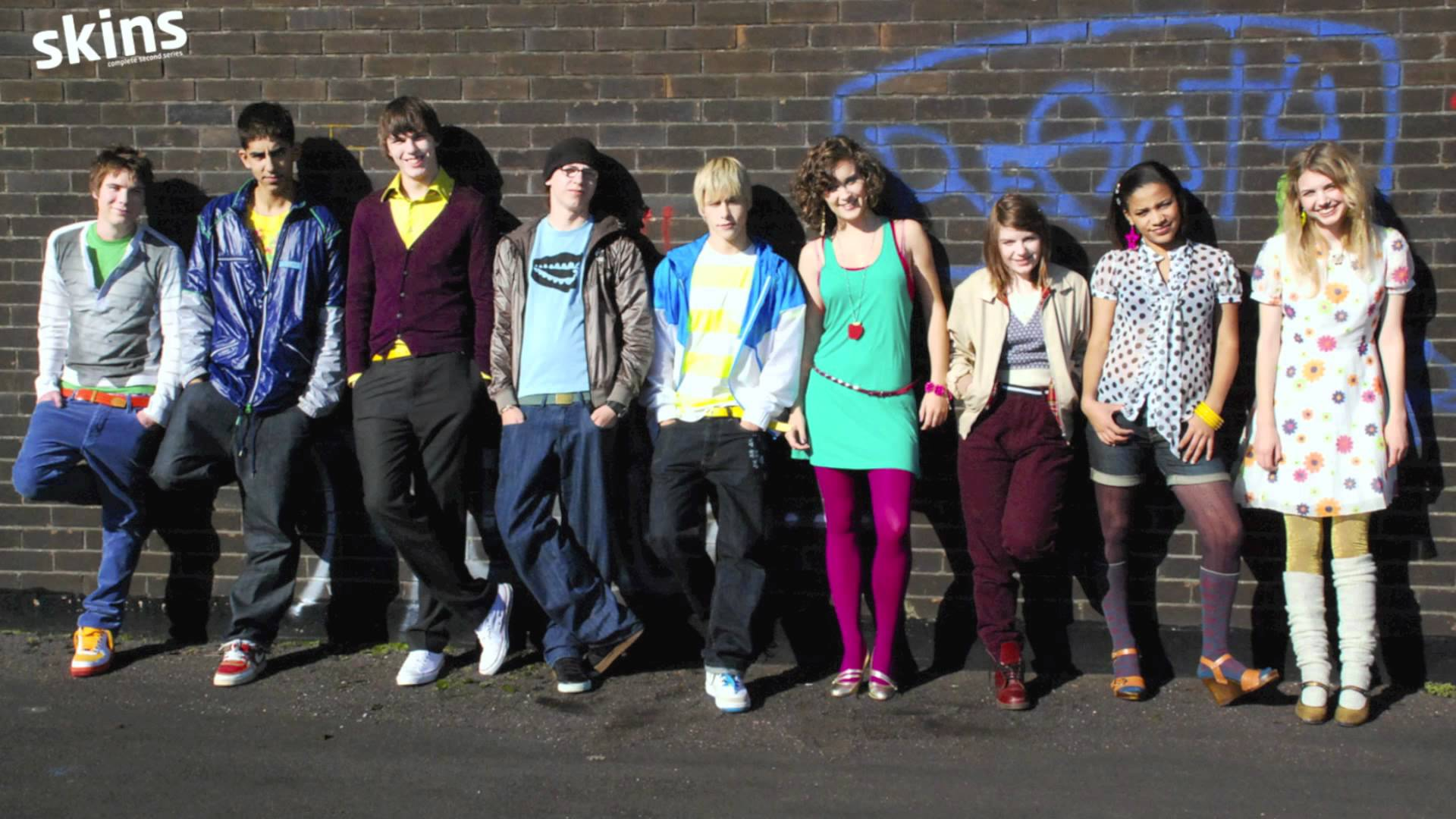 Skins Generation 1: Where are they now?