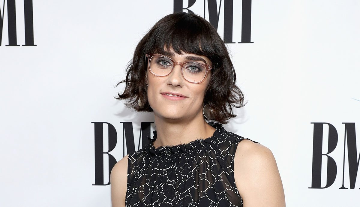 Shawn Mendes Songwriter Teddy Geiger Makes First Official