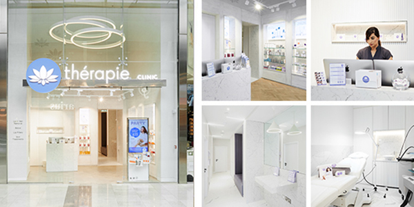 Thérapie Clinic in london