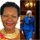 Theresa May welcomes homophobic_Ugandan MP Downing Street