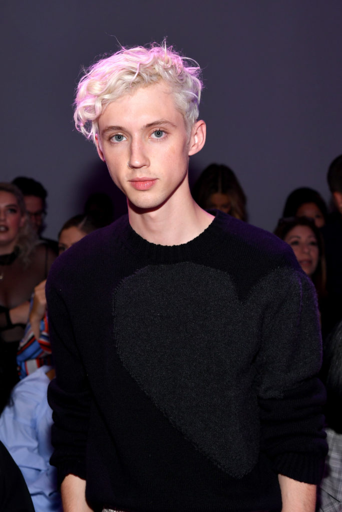 Photo of Troye Sivan