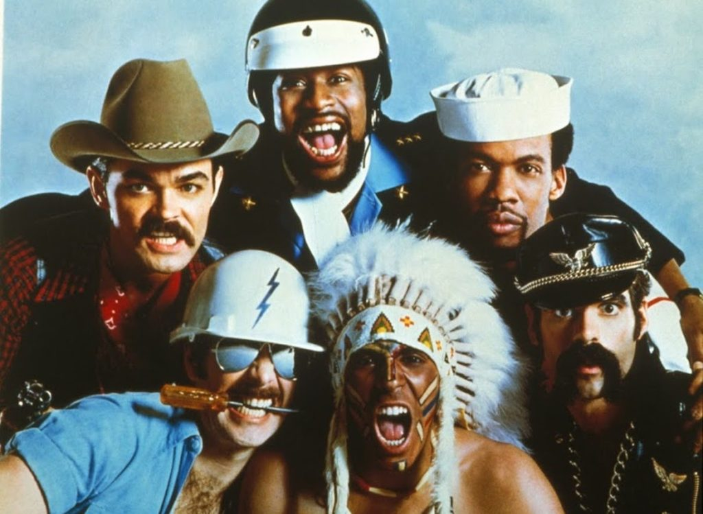 The Village People will not seek to stop Trump from using their music