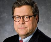 Attorney General nominee William Barr