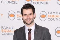 Zach Wahls pictured in 2013 ahead of his election to the Iowa State senate
