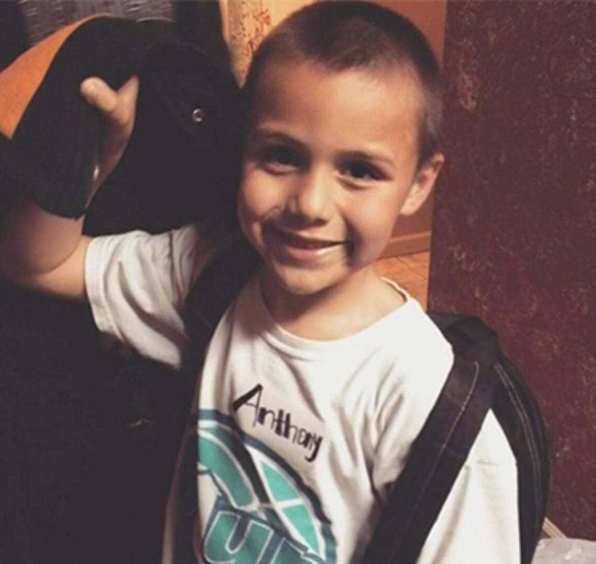 10-year-old bisexual boy Anthony Avalos, who died in California in June