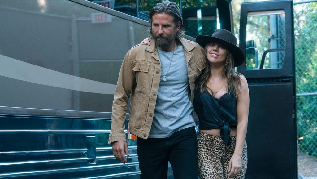 Who are the Drag Race stars in A Star is Born?