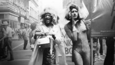 Stonewall Riots: Sylvia Rivera and Marsha P. Johnson