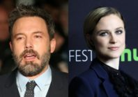 ben affleck and rachel evan wood getty