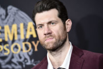 "Billy Eichner calls out ""toxic masculinity"" after Kevin Hart Oscars row"
