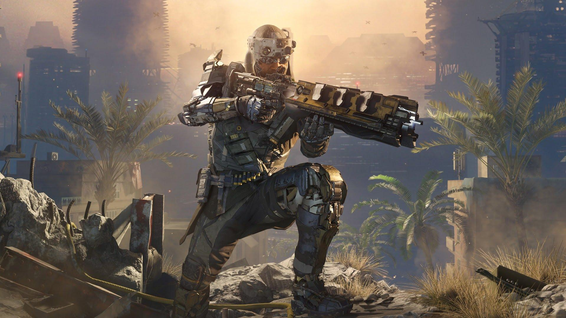 What Is Blackout Mode In Black Ops 4 On Xbox And Ps4