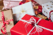 Most popular Christmas gifts wrapped up