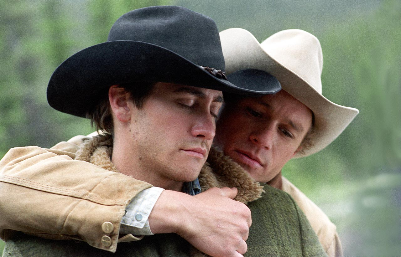 Brokeback Mountain reimagined with all-trans cast and it's 90 full minutes of unashamed queer excellence