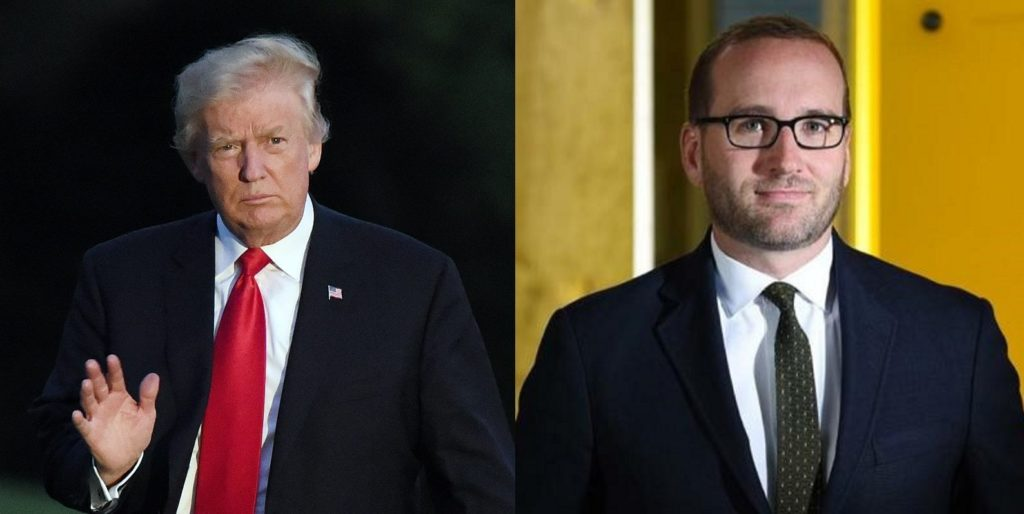 chad griffin donald trump hrc