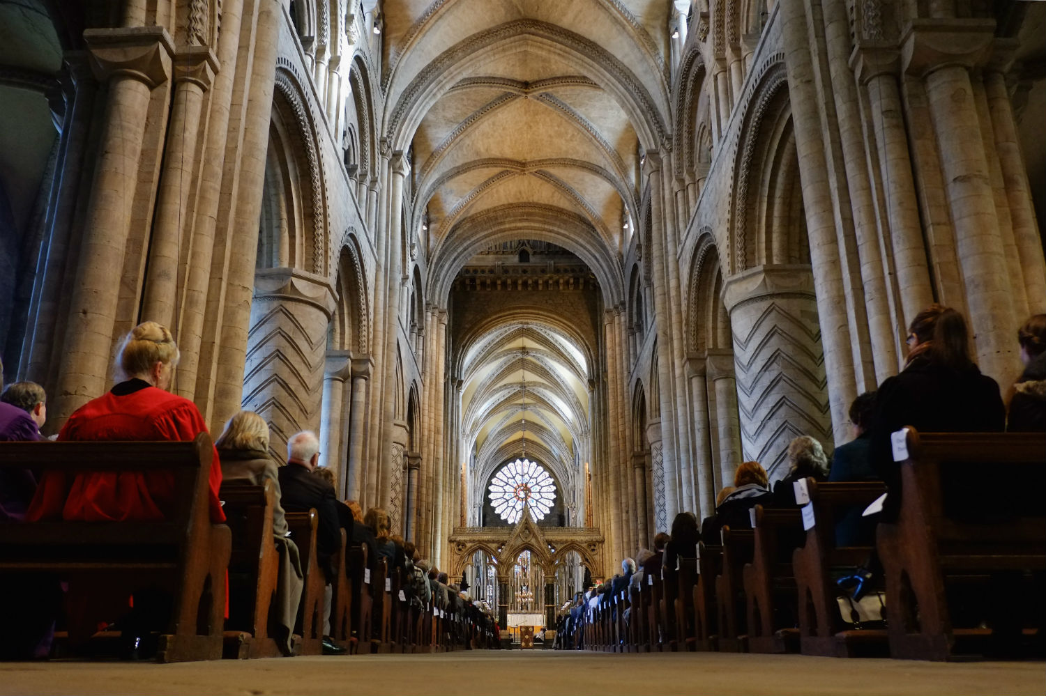 Church Of England Could Split Over Gay Marriage With Parishes Set To Form Shadow Synod