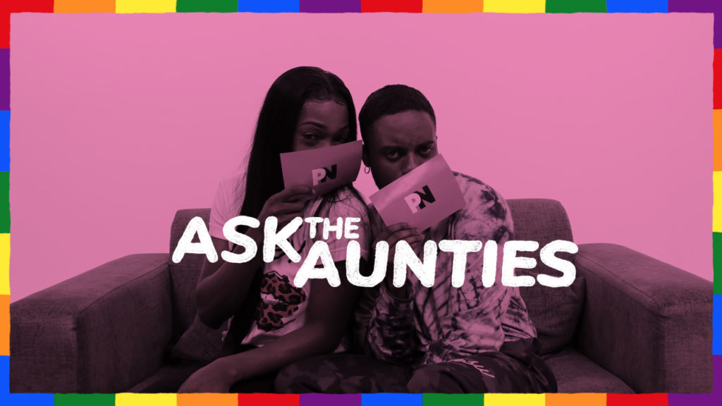 Ask the Aunties: Lee and Karnage discuss homophobic families