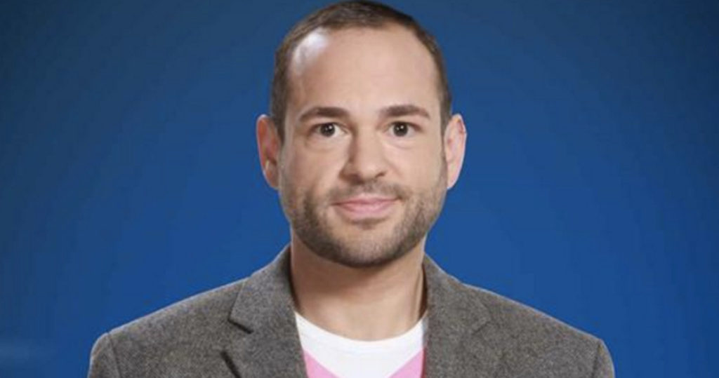 Gay radio host steps down from LBC show after years of