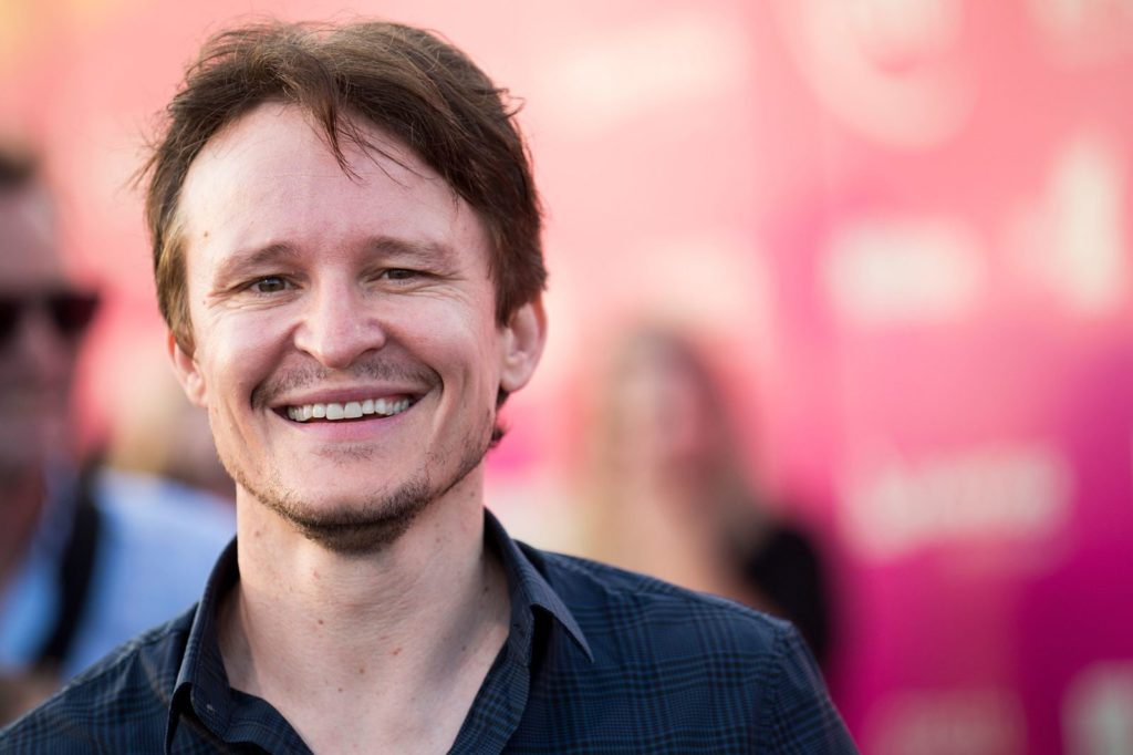 Damon Herriman (Cassandra Hannagan/Getty Images)