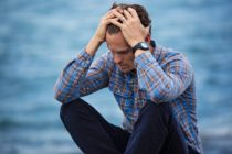 Depression and other common mental health issues affect one in six people per week