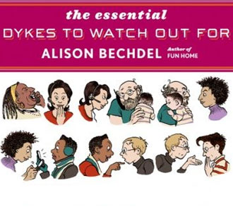 REVIEW: Dykes to watch out for