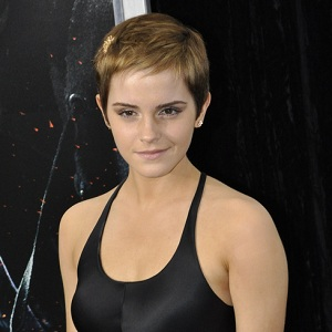 Emma Watson Papers Asked If Short Hair Meant I Was Gay