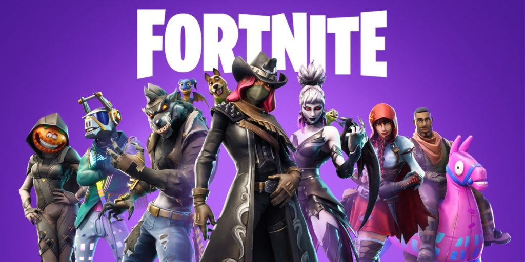 What does patching mean on Fortnite?