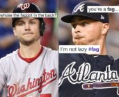 trea turner sean newcomb