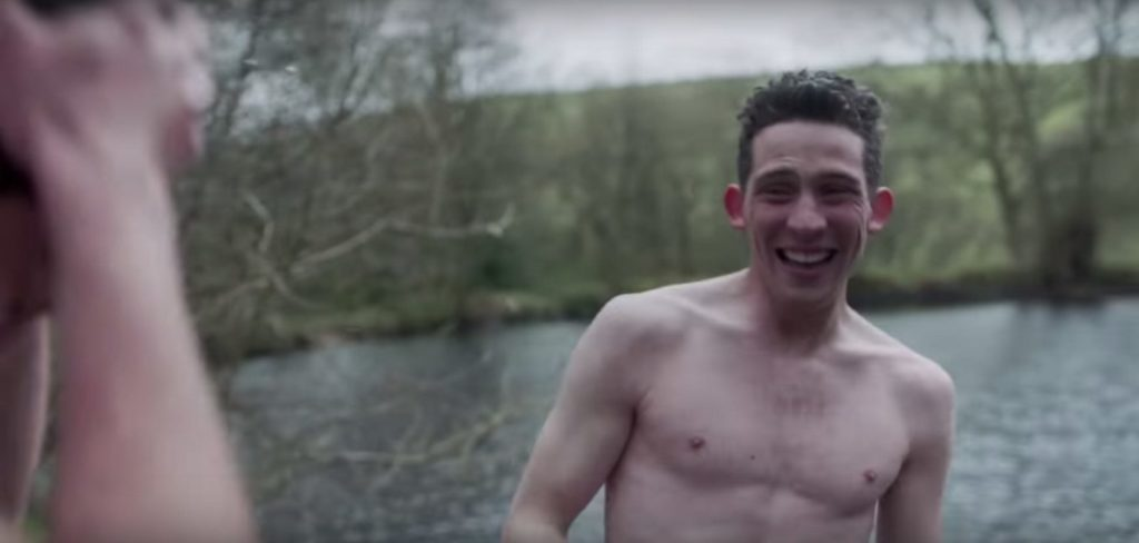 god's own country trailer