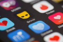 Grindr (Leon Neal/Getty Images)