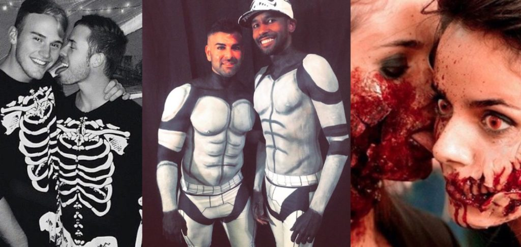 10 Cute Same Sex Couples Halloween Costumes To Inspire You